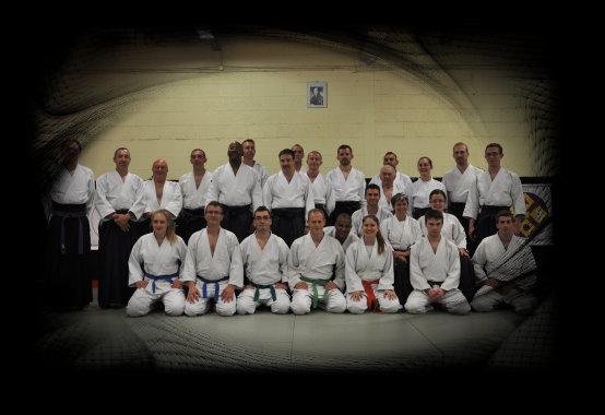 Passages de titres aejt au centre de jujitsu jujutsu - Saison de meaux ...